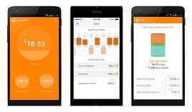 level money app savings