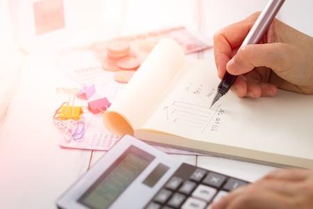 budget myth inflexible