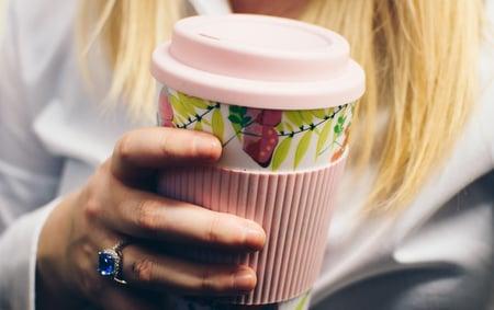 coffee cup reusable keep cup