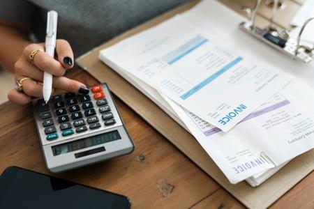 budgets budget myth