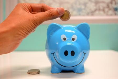 saving no spend spending