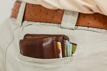 credit card cash debit
