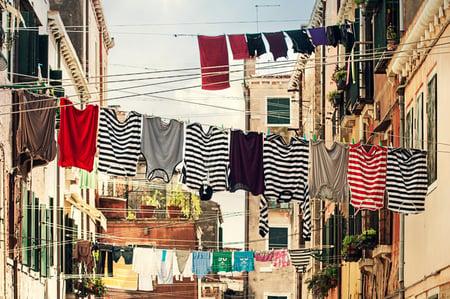 clothes line airer dryer