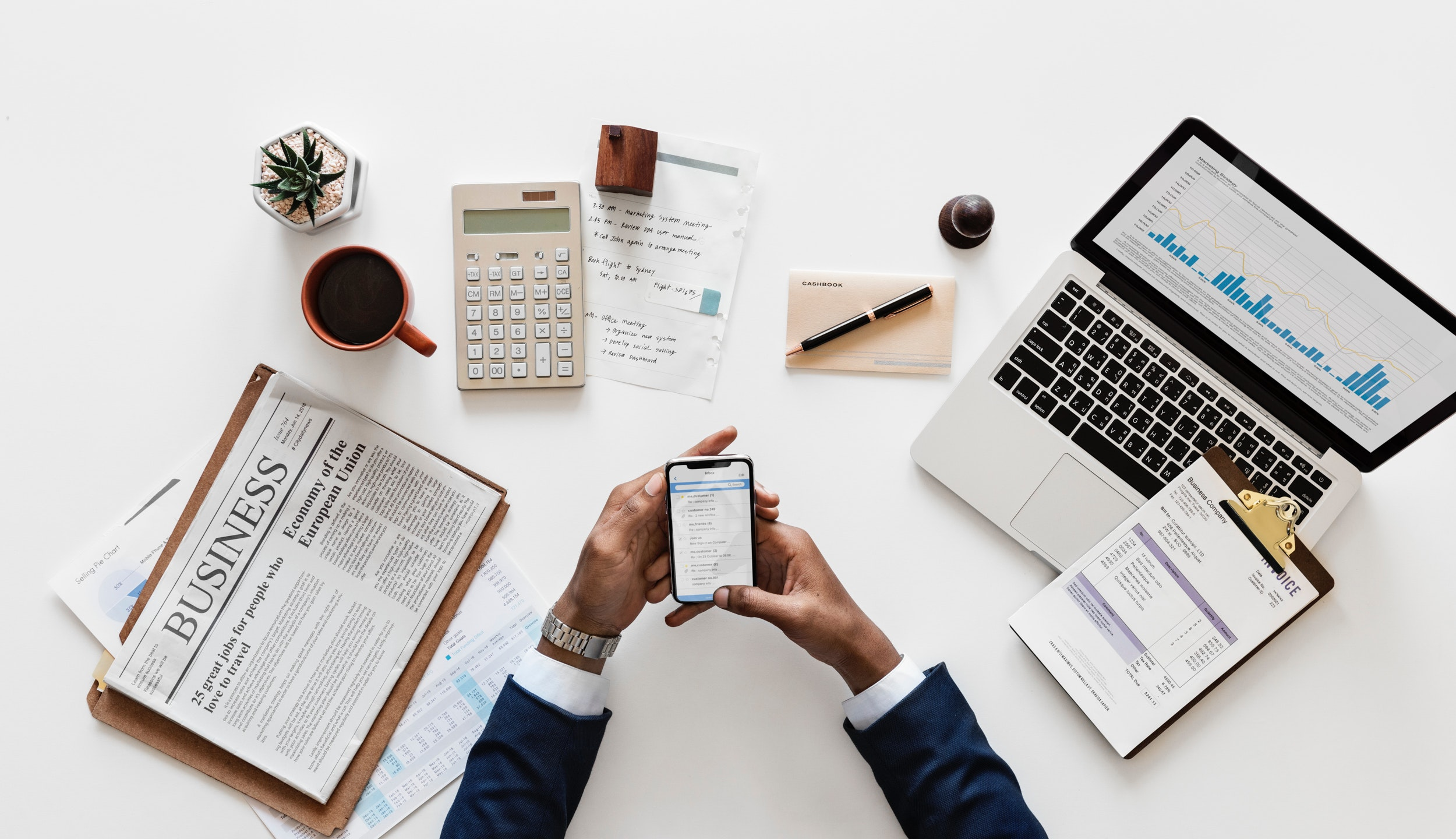 accountant tax time
