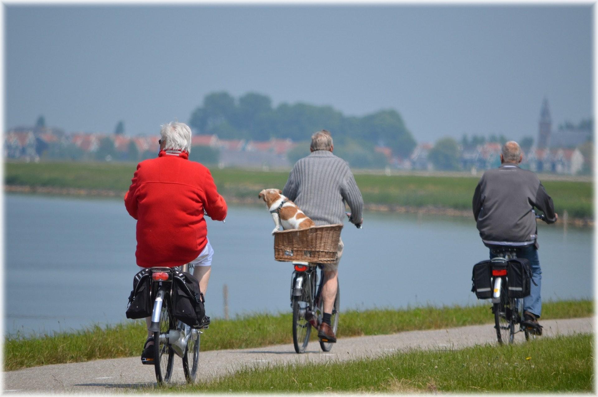 retirement planning lifestyle