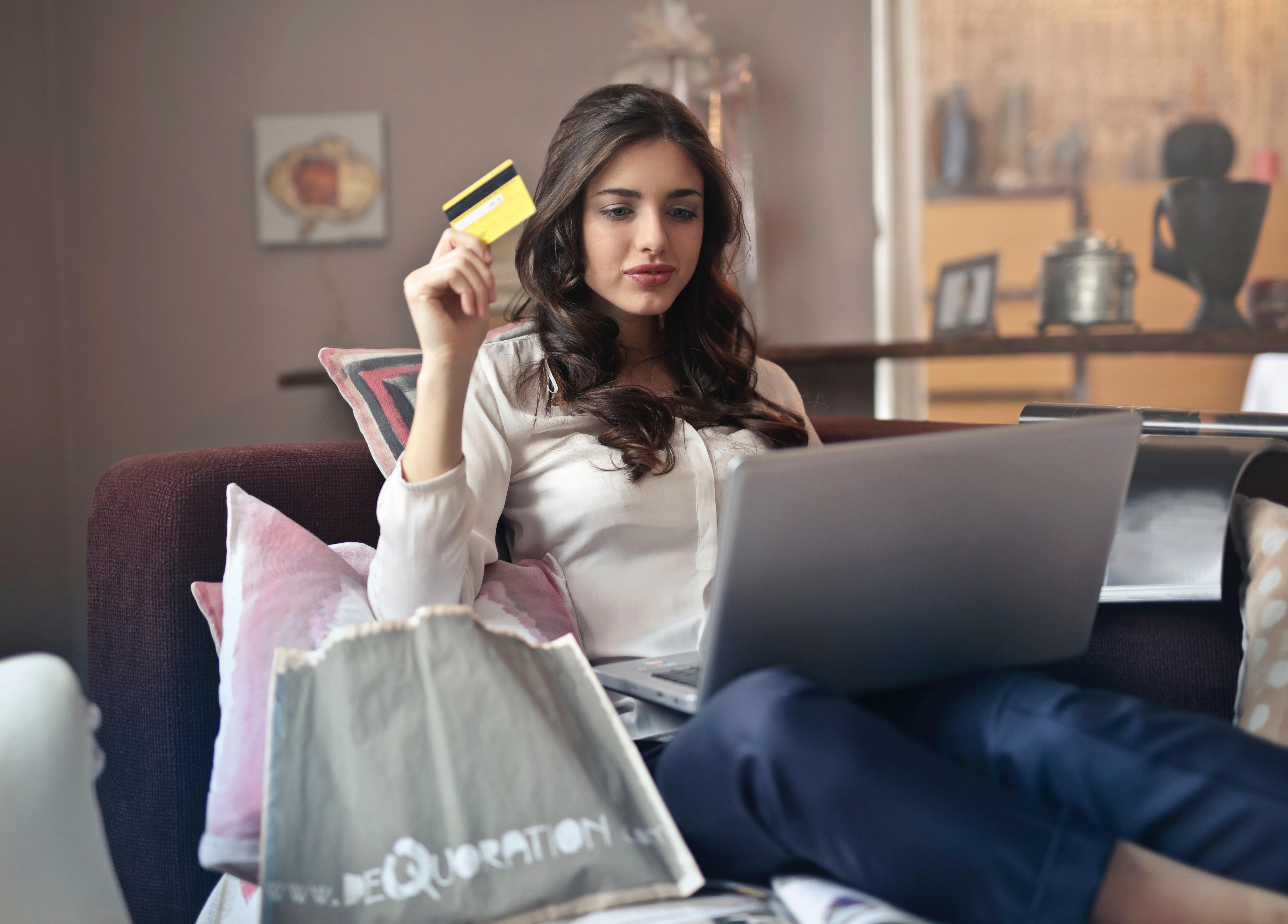 saving no spend shopping