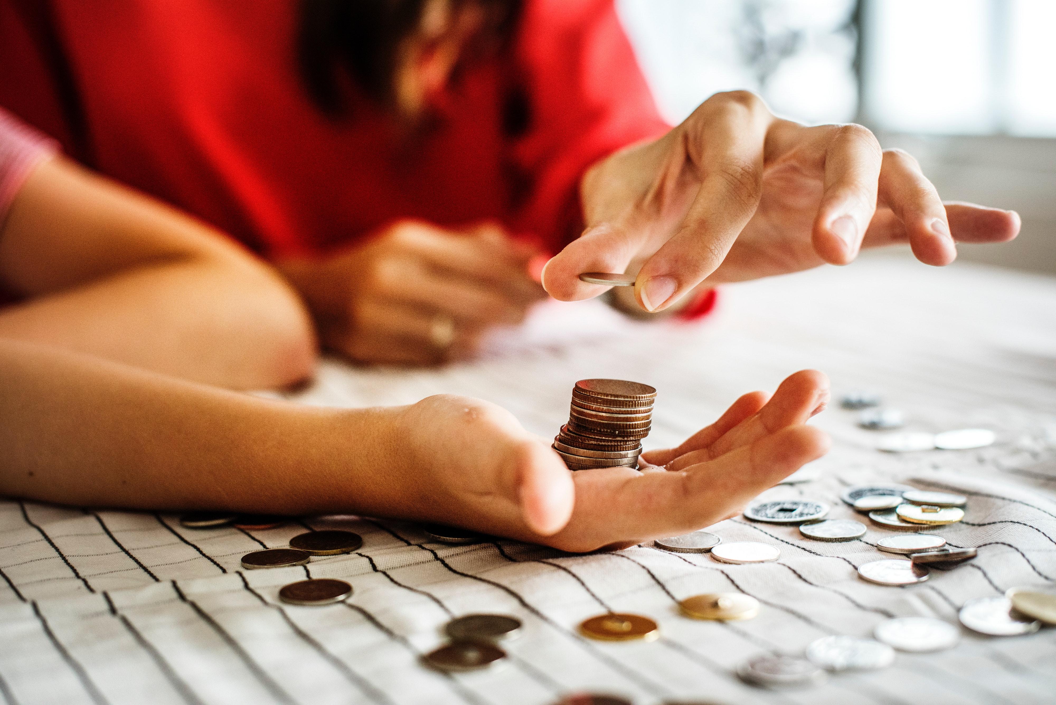 budget new year money plan