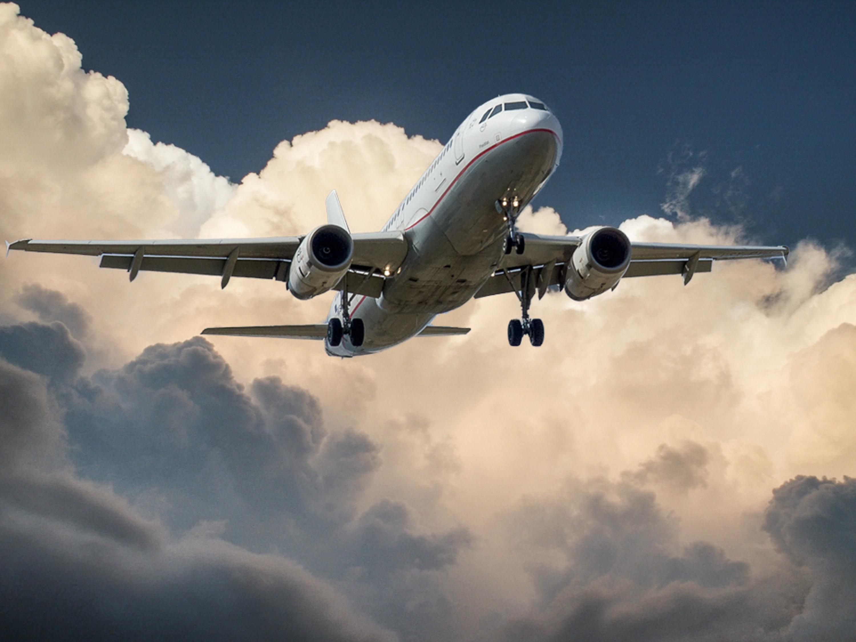 travel credit card flight rewards